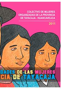 Agenda de prioridades de las mujeres de la provincia de Tayacaja