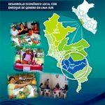 Módulo l: Desarrollo económico local