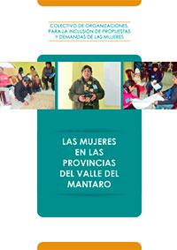 Colectivo de Organizaciones para la Inclusión de Propuestas y Demandas de las Mujeres