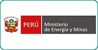 Ministerio Energía y Minas