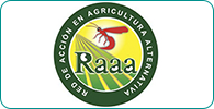 RAAA Red de Acción en Agricultura Alternativa