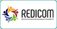 REDICOM Red Interinstitucional de Comunicadores