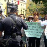 INFOVIDA | Entrega de 1,320 cartas al Presidente Martín Vizcarra contra la violencia de género