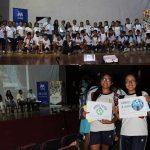 INFOVIDA | Video-foro por la tierra: vecinos/as y estudiantes de Villa María del Triunfo exhortan asumir compromisos para cuidar la tierra