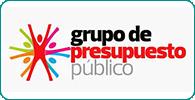 grupo presupuesto público