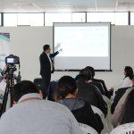 INFOVIDA | Funcionarias/os de Lima Sur se capacitan en la formulación de proyectos en el sector ambiental con enfoque de género