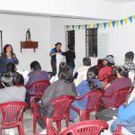 INFOVIDA | Mujeres de San Juan de Miraflores elaboraron agenda política dirigida a candidatos