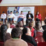 INFOVIDA | Candidatos(as) a la alcaldía de San Juan de Miraflores en la mira de las mujeres