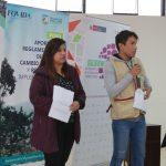 INFOVIDA | Comisiones Ambientales Municipales de Lima Sur presentaron sus aportes al reglamento cero de la Ley de cambio climático