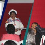 INFOVIDA | Lideresas de organizaciones rurales y urbanas expusieron sus propuestas para hacer frente al cambio climático