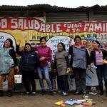 INFOVIDA | Muralización: Un mercado saludable cuida a tu familia y al medio ambiente