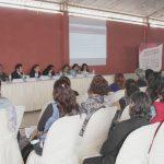 INFOVIDA | Autoridades de Lima Sur se comprometen a luchar contra la violencia de género