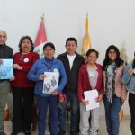INFOVIDA   Gerencia Ambiental de VMT se compromete a trabajar en pro del medio ambiente