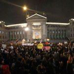 INFOVIDA | Delegación peruana de la sociedad civil viaja a Uruguay para presentar su postura sobre  el pedido de asilo político del ex-Presidente Alan García