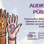 INFOVIDA | Presentarán resultados de vigilancia sobre la violencia de género en Lima