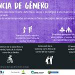 FOVIDA OPINA | ESTAMOS DE LUTO ¡NO MÁS FEMINICIDIOS!