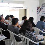 INFOVIDA| Funcionarios/as de Lima Sur se capacitan en políticas públicas, cambio climático y enfoque de género