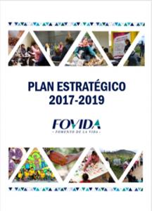 Plan estratégico institucional 2017-2019