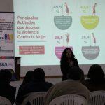 INFOVIDA | Regidores/as y funcionarios/as de gobiernos locales de Lima Sur analizan la situación de violencia hacia las mujeres en sus distritos
