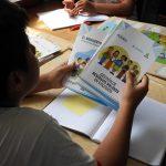 PUBLICACIÓN | Cambio climático: Gestión de residuos sólidos en los colegios