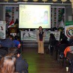 INFOVIDA | Lideresas sociales y autoridades buscan impulsar la Agroecología para hacer frente al cambio climático en Junín