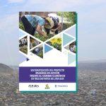 INFOVIDA | Sistematización del proyecto mujeres en acción frente al cambio climático