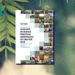 PUBLICACIÓN | Acciones que transforman Lima Sur: Catálogo de buenas prácticas ambientales