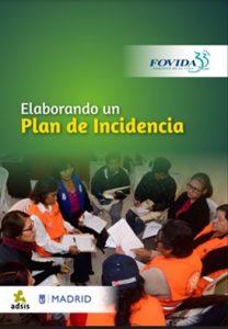 Elaborando un plan de incidencia
