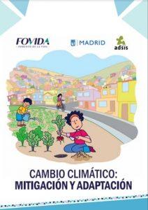 Cambio climático: mitigación y adaptación