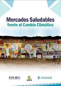 Mercados saludables frente al cambio climático