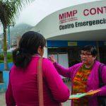 INFOVIDA |Lideresas de Lima Sur comprometidas con la prevención y erradicación de la violencia de género