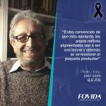 INFOVIDA |Semblanza a Pedro Urday