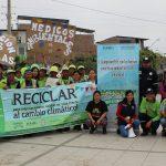 INFOVIDA | Día Nacional del Reciclador y la Recicladora