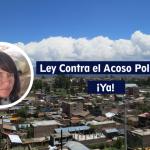 Acoso político: Atacan con lejía en el rostro a regidora de Junín, tras ser acusada de promover revocatoria del alcalde de Chupaca