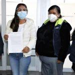 Junín: Gremios agrícolas exigen impulsar una agenda agraria legislativa a congresista electa
