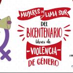 Violencia de género: ¿Cómo llegamos las mujeres al Bicentenario del Perú?