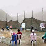 Lima Sur: Comités comunitarios de salud en acción frente al covid-19